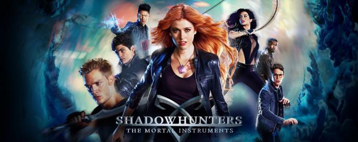Shadowhunters S03E03 Napisy Online